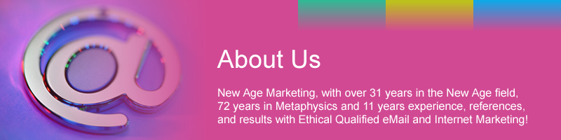 About Us :: New Age