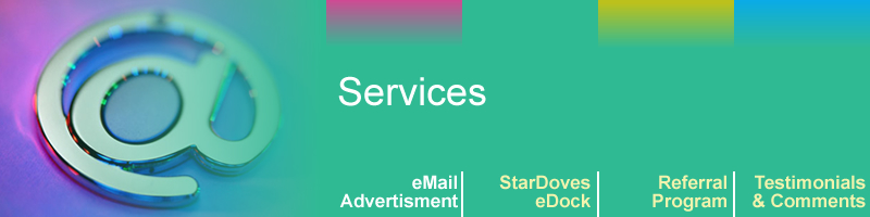 Services :: eMail